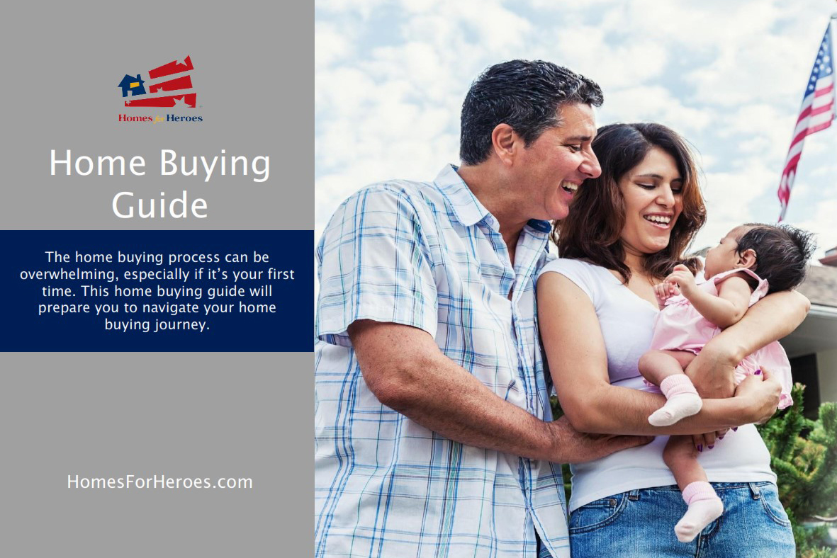 Homes for Heroes Home Buying Guide